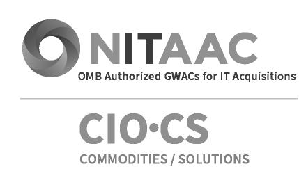 CIO-CS Contract logo